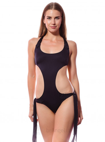 Шикарный купальник-монокини Victoria's Secret