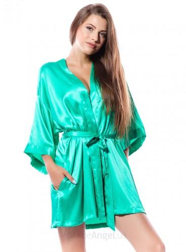 Роскошный халатик-кимоно от Victoria's Secret