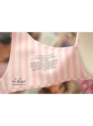 Комплект белья из серии Incredible от Victoria's Secret