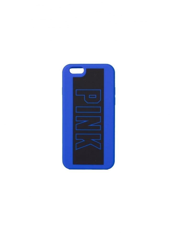 Силиконовый кейс для iPhone 6 от Victoria's Secret PINK Фото 1