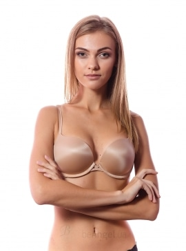 Бюстгальтер с Push-Up из серии Very Sexy Flirt от Victoria's Secret