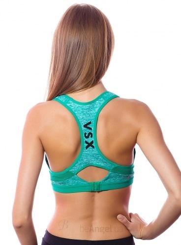 Спортивный топ из коллекции Incredible VSX Sexy Sport