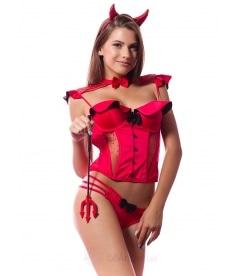 Секси-костюмчик Very Sexy Devil от Victoria's Secret