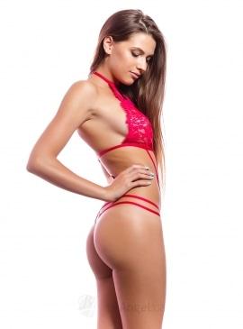 Секси-боди от Victoria's Secret
