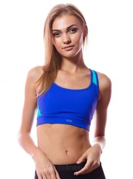 More about Спортивный топ из коллекции VSX Sexy Sport