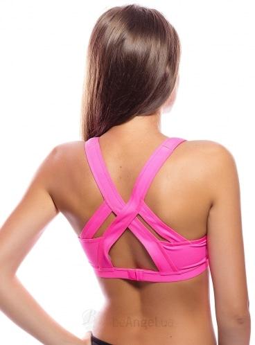 Спортивный топ из коллекции Incredible by Victorias Secret VSX Sexy Sport