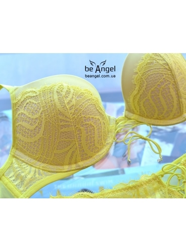 Комплект белья с Push-Up из серии Very Sexy от Victoria's Secret