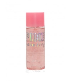 Спрей для тела PINK Warm & Cozy Limited edition (shimmer mist)