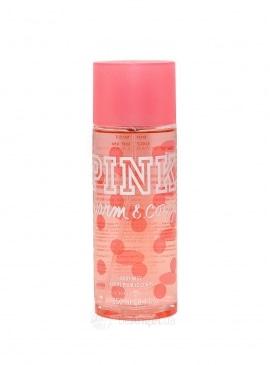 More about Спрей для тела PINK Warm & Cozy (body mist)