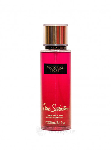 Спрей для тела Pure Seduction (fragrance body mist)