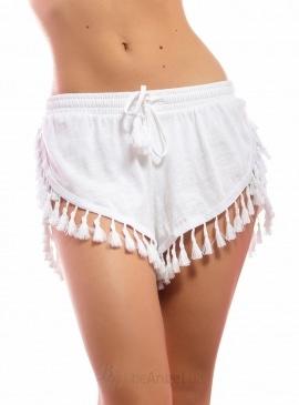 Пляжные шортики от Victoria's Secret