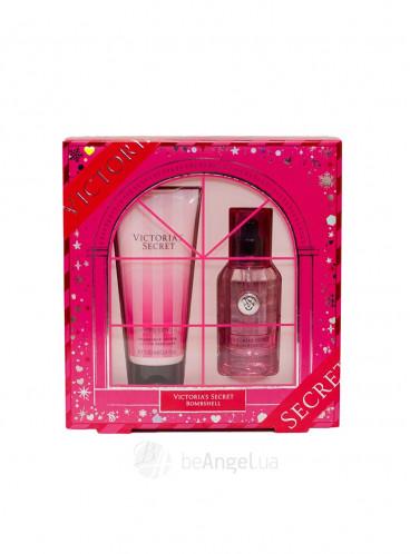 Набор косметики Victoria's Secret Bombshell в подарочной упаковке Фото 1