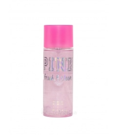 Спрей для тела PINK Fresh & Clean Limited edition (shimmer mist)
