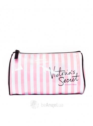 Косметичка в фирменном дизайне Victoria's Secret