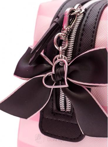 Объемная косметичка Victoria's Secret