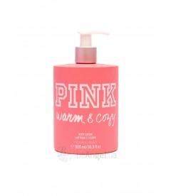 Увлажняющий лосьон PINK Warm & Cozy