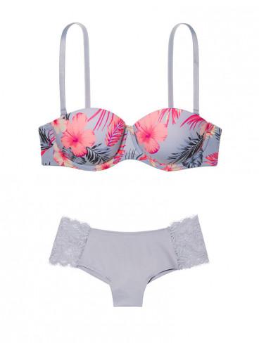 Комплект бeлья от Victoria's Secret PINK