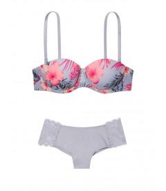 Комплект бeлья Multi-way от Victoria's Secret PINK
