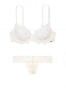 More about Кружевной комплект белья от Victoria's Secret