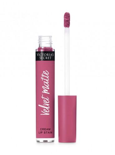 NEW! Матовая крем-помада для губ Magnetic из серии Velvet Matte от Victoria's Secret