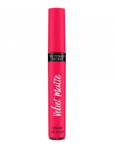 NEW! Матовая крем-помада для губ Impulsive из серии Velvet Matte от Victoria's Secret