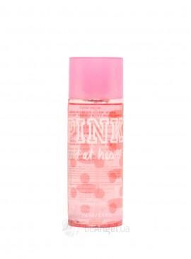 More about Спрей для тела PINK Wild At Heart (body mist)
