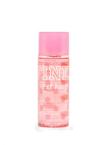 Спрей для тела PINK Wild At Heart (body mist)