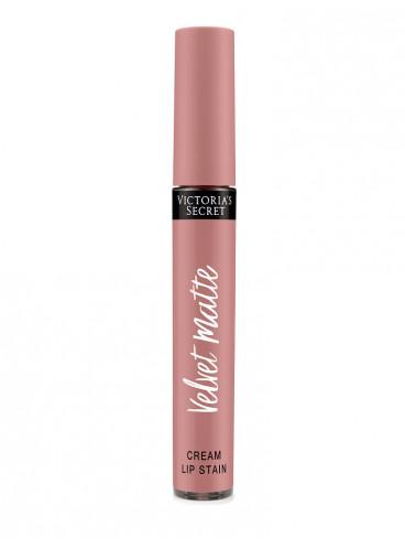 NEW! Матовая крем-помада для губ Adored из серии Velvet Matte от Victoria's Secret