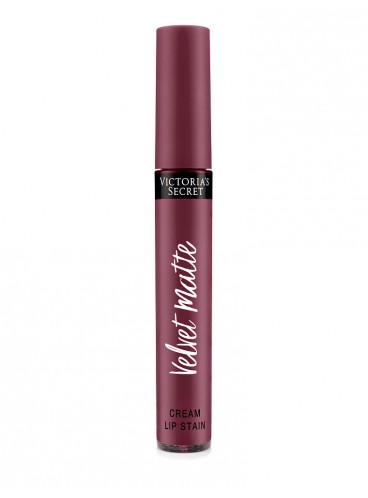 NEW! Матовая крем-помада для губ Drama из серии Velvet Matte от Victoria's Secret