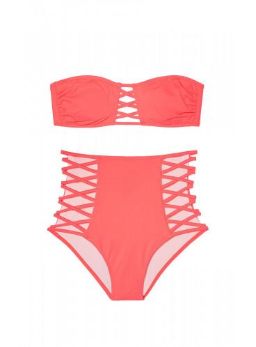 Стильный купальни-бандо Victoria's Secret PINK