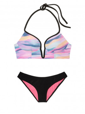 More about Купальник с Push-up Victoria's Secret PINK