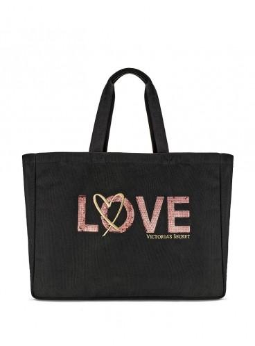 Стильная сумка Victoria's Secret