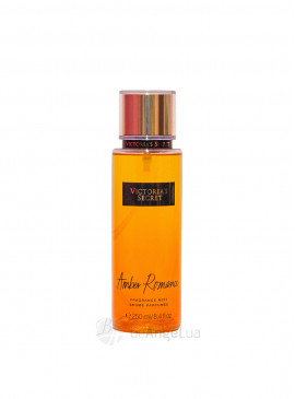 Спрей для тела Amber Romance (fragrance body mist)