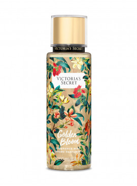 More about Спрей для тела Golden Bloom (fragrance body mist)