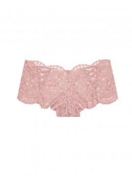 Кружевные трусики-шортики из коллекции Body by Victoria от Victoria's Secret