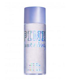 Cпрей для тела PINK Sweet & Flirty Limited edition (shimmer mist)
