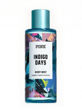 Спрей для тела PINK Indigo Days (body mist)