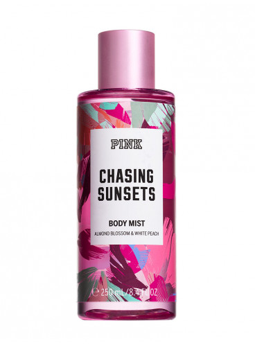 Спрей для тела PINK Chasing Sunsets (body mist)