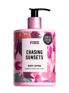 Увлажняющий лосьон PINK Chasing Sunsets