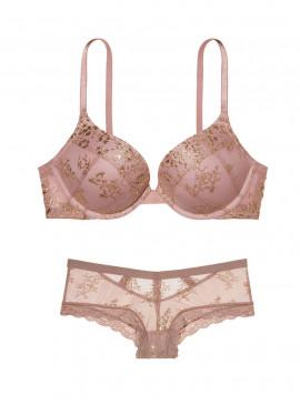 Комплект с 2-м Push-Up из серии Bombshell от Victoria's Secret