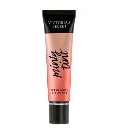 NEW! Блеск для губ Cinnamint из серии Minty Tint от Victoria's Secret