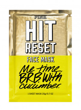 More about Mаска для лица Hit Reset из серии PINK