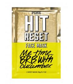 Mаска для лица Hit Reset из серии PINK