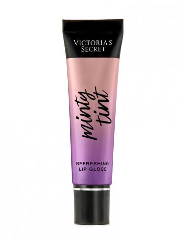 NEW! Блеск для губ Candymint из серии Minty Tint от Victoria's Secret