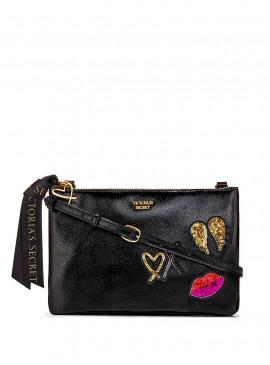 New! Стильный клатч от Victoria's Secret