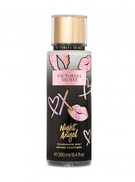Спрей для тела Night Angel из лимитированной серии Showtime (fragrance body mist)