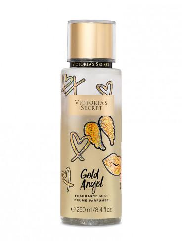 Спрей для тела Gold Angel из лимитированной серии Showtime (fragrance body mist)