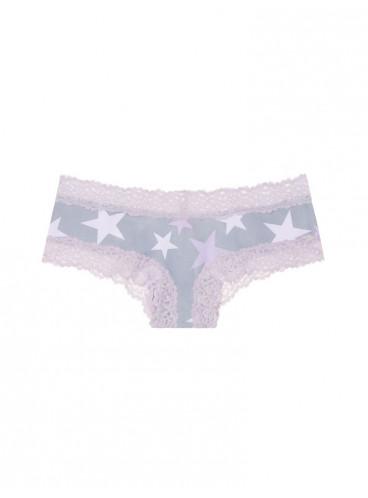 Хлопковые трусики от Victoria's Secret PINK