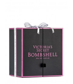 Набор косметики Victoria's Secret Bombshell в подарочной коробке