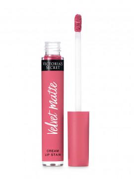 More about NEW! Матовая крем-помада для губ Tease из серии Velvet Matte от Victoria's Secret